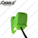 Kb080020は電池式のスプレーヤー38を400本のびんのサイズ消毒する