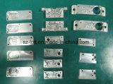 Pièces d'aluminium de précision usinées par commande numérique par ordinateur de vente