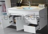 Hölzerne moderne Art-wasserdichte Badezimmer-Speicher-Lack-Badezimmer-Schränke (ACS1-W94)