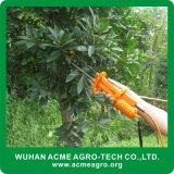 Máquina caliente de la cosecha de la cosecha y de la aceituna del grano de café de la eficacia alta de las ventas