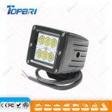 3inch CREE 18W Doppel- LED LKW-Punkt-Licht