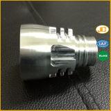 Il metallo preciso di CNC lavorato parte i pezzi meccanici di Alumium