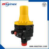 Wasinex dsk-3/Wasinex 1.5 Schakelaar van de Controle van de Druk van de Pomp van het Water van de Staaf de volledig-Automatische met de Functie van de Aanpassing van de Druk