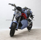 Motocicleta 2000W elétrica de alta velocidade para adultos