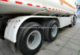Топливозаправщик топлива емкости тележки 30t масляного бака Shacman 8X4 тяжелый