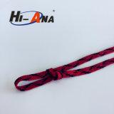 Ontmoet StandaardKoord van de Halsband van 100 Kleuren van het Vereiste oeko-Tex Divers