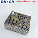 12VDC 6A 전력 공급 증명서를 주는 단 하나 산출 SMPS Hrsc-75-12 세륨 RoHS ERP ISO9001