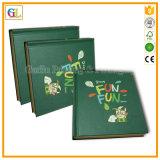 中国のハードカバー本プリンター(OEM-GL009)