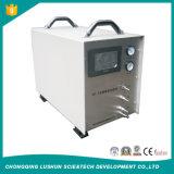 Zjj-I Series online Machine de remplissage d'huile vide