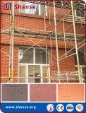 nuove mattonelle di marmo esterne molli del materiale da costruzione di 120X60mm