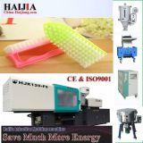 Haijia에서 최고 판매 나사 모자 사출 성형 기계