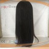 La perruque de cheveux haut de la soie Sheitel (PPG-L-0406)