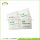 Antiseptic Medical Emergency First Aid Cleansing Wipe Towelette