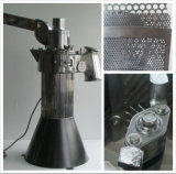 Pulverizer tradicional do pó da medicina chinesa