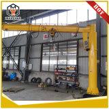 5 tonne Type Maxload Jib grue pour le levage de la chaîne d'un palan