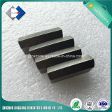 Estremamente bit di estrazione mineraria del carburo di tungsteno di resistenza all'usura carbonieri