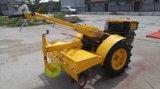 8-22CV mano caminar detrás de poca potencia del tractor LANZA LANZA giratorio cultivador