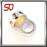 Высокое качество Anldized алюминия CNC обработки деталей, 6061-T6