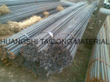 Plastic Staal 1.2316 van Huangshi Ronde Staaf