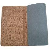 Kundenspezifische Gummifußboden-Matte mit Gewebe-Oberseite für Innen, Raum, Hotel