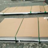 Hoja de acero inoxidable para el material de construcción