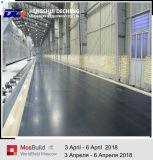 Wasser-Beweis-Gips-Vorstand-maschinelle Herstellung-Zeile