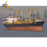 buque de carga del carguero de graneles 69000dwt