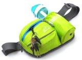 カスタム高品質の耐久のキャンバスのスポーツのウエスト袋
