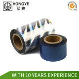 Transferencia de la lámina de estampado en caliente para el textil