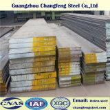 Ligas de chapa de aço especial com excelente maquinabilidade (1.2312/P20+S)