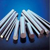Barre en aluminium d'alliage d'aluminium de barre ronde pour des machines
