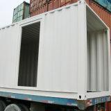 ISO Prefabricated 움직일 수 있는 콘테이너 집