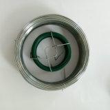 Écologique et Durable d'armature en acier galvanisé le fil de liage