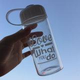 Бисфенол-А портативный широкий рот очистить стекло спортивных бутылок для воды