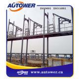 液化天然ガスの液化天然ガスのプラントのためのターミナルローディングアームの工場