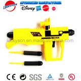Het Plastic Stuk speelgoed van het Kanon van de Artillerie van de raket voor de Bevordering van het Jonge geitje