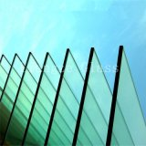 Windows&Doors&Curtainへの4mm-19mmのゆとりのフロートガラスはガラスを囲む