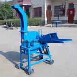 중국 동물 먹이 꼴 작물 겨 줄기 절단기 기계 (WSZ)