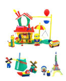 Impresora 3D de lápiz de dibujo para los niños jueguen con Ce/FCC/Certificado RoHS