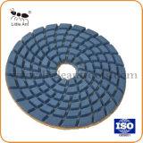4-дюймовый 4мм Diamond конкретные сухой шлифовки тормозных колодок