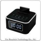 S1-LT Household Bluetooth Announcer with Alarm Clock