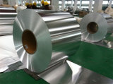 Bobine d'aluminium 3105 pour bouchon en PP