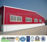 China, edificios prefabricados de estructura de acero prefabricadas vivienda