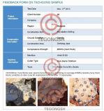 """de Houder van 8 1/2 """" Bits van de Kegel van de Rol van de Rots van de Palm IADC 537 voor het Roterende Vat van de Kern van de Boor en Ruimer HDD"""
