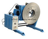 Positioner de solda certificado Ce HD-100 para a soldadura de emenda circular