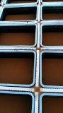 Espuma de plástico termoformado PS comida Lunch box molde contenedor