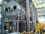 Essiccatore rotativo per il catalizzatore del prodotto chimico di secchezza