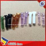 Fabricante de cristal de la extremidad de filtro del papel de balanceo del cigarrillo