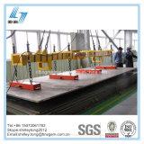 MW84 rechteckiger Typ Stahlplatten-elektrischer magnetischer Heber