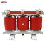 800kVA de tipo seco Transformador de Distribución